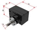 Picture of Pompa volumetrica per applicatore 20 cc/rev.