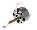 Picture of Pompa volumetrica per applicatore 0.8 cc/g