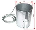 Picture of Resistenza cleaner per applicatore WF (800W 230V) cavo 3000 mm