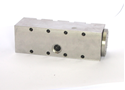 Picture of Blocco filtro per slot Simmetrico completo di tappo